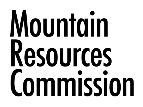Mountain Resources Commission